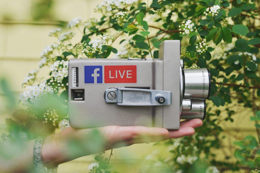 b2b live video tips