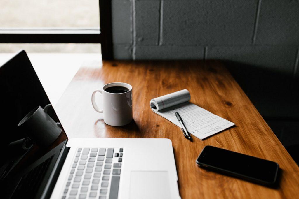 Write high-quality content for blog.