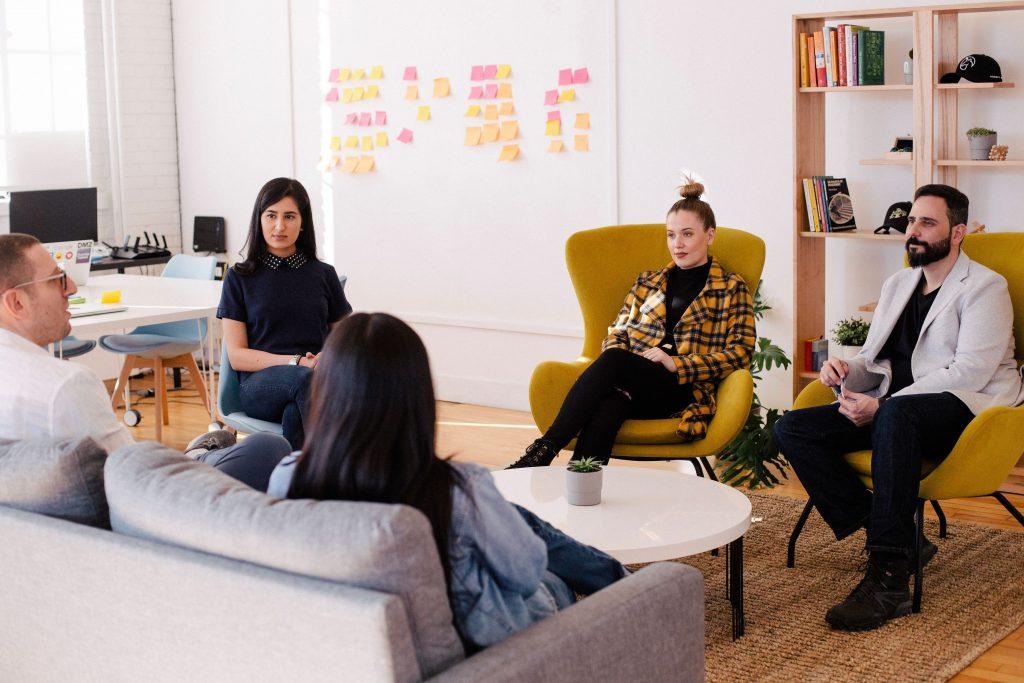 video ideas for customer advocacy campaign